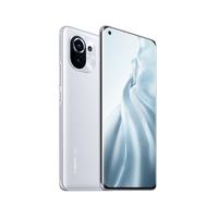 Xiaomi Mi 11 8/256GB White/Белый