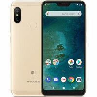 Xiaomi Mi A2 Lite 4GB/32GB Gold/Золотой Global Version