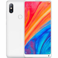 Xiaomi Mi MIX 2S 6GB/128GB White/Белый Global Version
