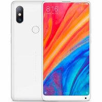Xiaomi Mi MIX 2S 6GB/64GB White/Белый Global Version