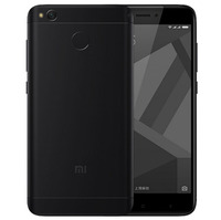 Xiaomi Redmi 4X 3GB/32GB Black